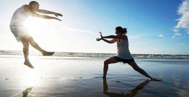 mejores trucos para la playa 2018